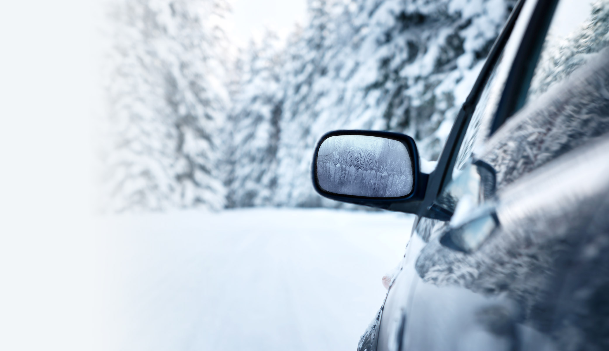 Tips for De-Icing your Car