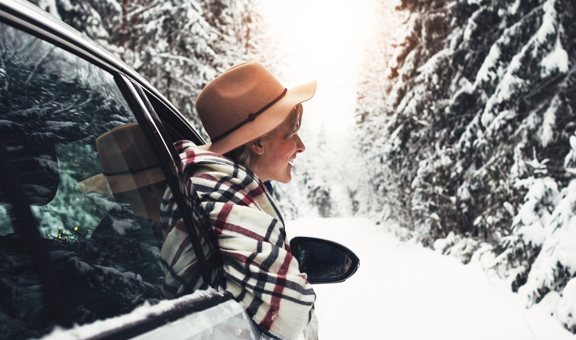 Activities to Enjoy On the Road in December