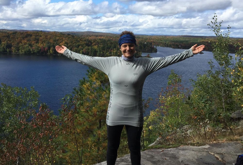Carole Beaudoin's Journey Through Breast Cancer