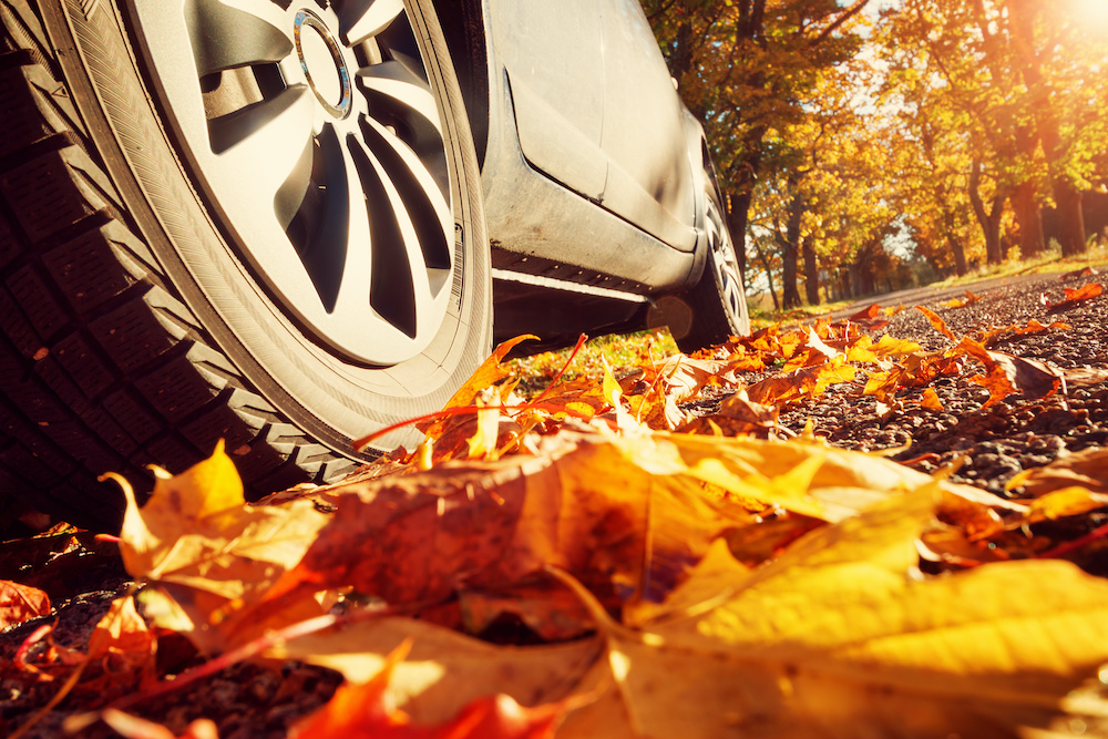 How to Prepare Your Vehicle for Winter in October