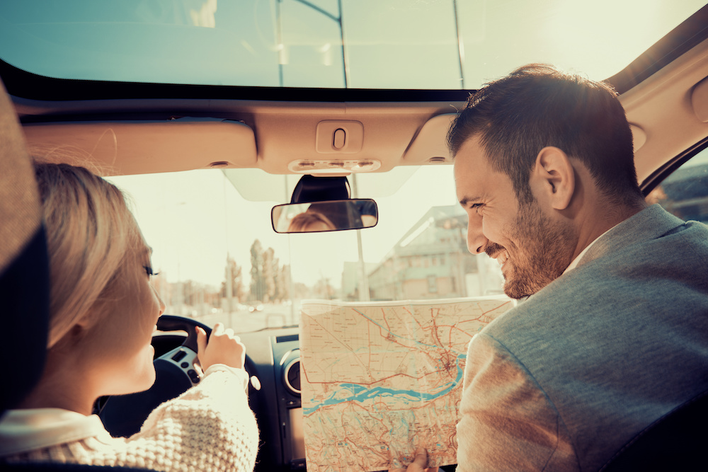 Creative and Budget-Friendly Road Trip Tips