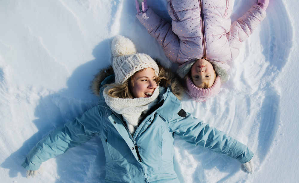 Fun Winter Activities for the Whole Family