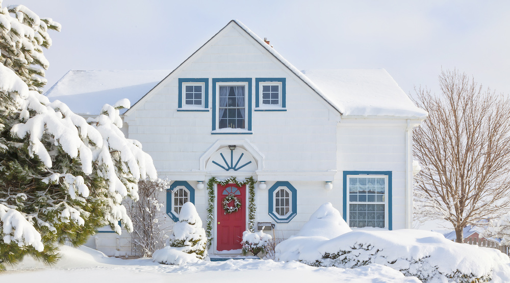 Keep Your Home Safe This Holiday Season with Our Festive Tips