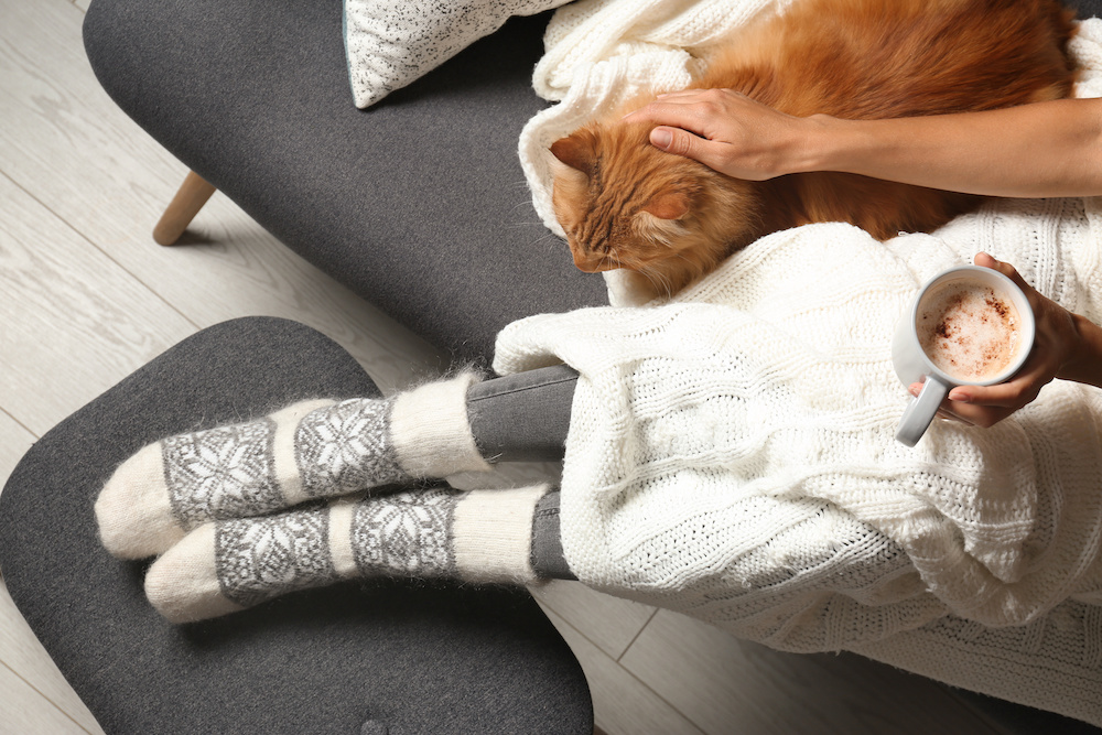 Toasty Tips to Keep Your Home Warm