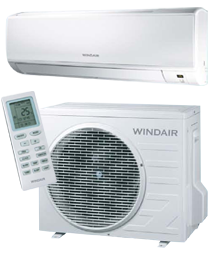 Heat Pump Windair