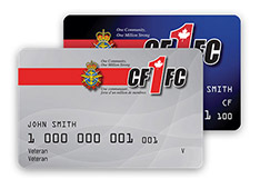 Get Your CFOne Card